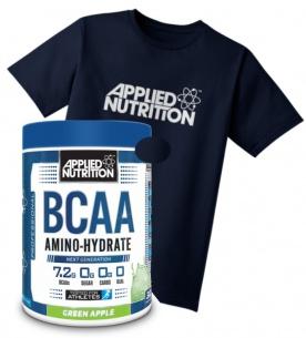 Applied Nutrition BCAA Amino Hydrate 450g + tričko ZADARMO VÝPREDAJ