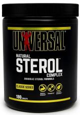 Universal Natural Sterol Complex 180 tabliet