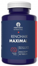 Renovality Renohair Maximal 90 tabliet