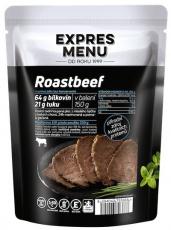 Expres menu Roastbeef 150 g