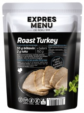 Expres menu Roast Turkey (morčacie) 150g
