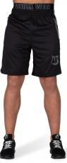 Gorilla Wear Pánske šortky Shelby Black/Grey