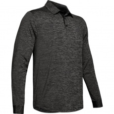 Pánske triko s golierikom Under Armour Long Sleeve Playoff 2.0 Polo - 1345463-001