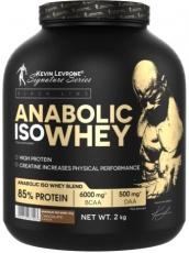 Kevin Levrone Anabolic ISO Whey 2000 g