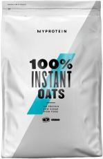 MyProtein Instant Oats 5000 g bez príchuti