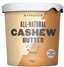 MyProtein Kešu maslo (Cashew butter) 1000 g