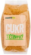 Country life Cukr trstinový 500 g