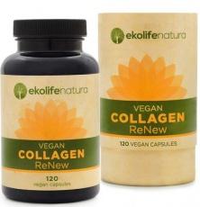 Ekolife Natura Vegan Collagen ReNew 120 kapsúl