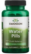 Swanson Water Pills 120 tabliet