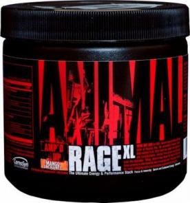 Universal Animal Rage XL 145 g