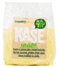 Country life kaša kukuričná 250 g