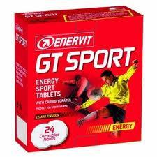 Enervit GT Sport 24 tabliet