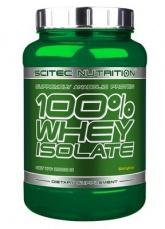 Scitec 100% Whey Isolate 2000 g