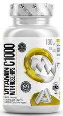 MaxxWin Vitamin C 1000 so šípky 100 tabliet