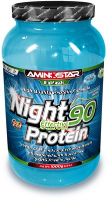 Aminostar CFM Long Effective Proteins 1000 g