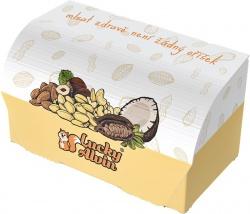 Lucky Alvin darčeková krabička