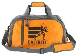 Extrifit športová taška 40 - oranžová