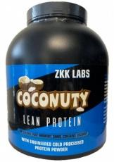 Zkk Labs Coconuty 1000 g