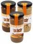 Lucky Alvin Arašidový krém s čokoládou mega balení 750 g