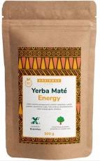 BrainMax Pure Organic Yerba Maté Energy 500 g