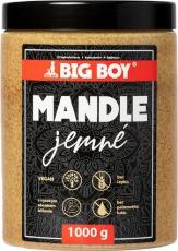 Big Boy Mandľový krém