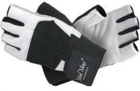 Mad Max Rukavice Professional MFG269 White