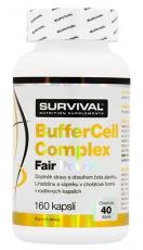 Survival BufferCell Complex Fair Power 160 kapsúl