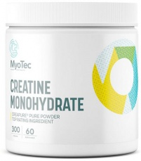 MyoTec Creatine Monohydrate Creapure® 300 g