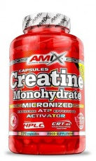 Amix Creatine Monohydrate kapsule