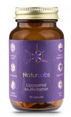 Naturlabs Liposomal Multivitamin 30 kapsúl
