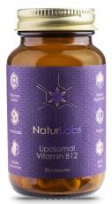 Naturlabs Liposomal Vitamin B12 30 kapsúl