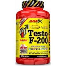 Amix TestoF-200 250 tablet