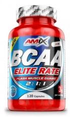Amix BCAA Elite Rate 2:1:1 220 kapslí
