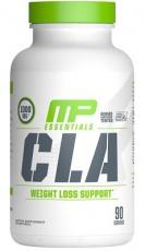 MusclePharm CLA Core 90 kapslí