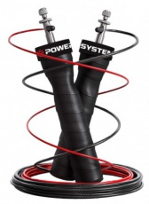 Power System Švihadlo High Speed Jump Rope