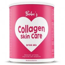 Babe's Collagen Skin Care 120 g (Starostlivosť o pleť s kolagénom)
