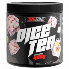 Big Zone Dice Tea 100g