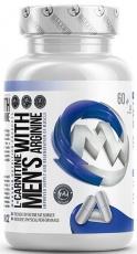 MaxxWin Men´s Carnitine With Arginine 60 tabliet