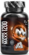 MaxxWin Arginine 1200 90 kapsúl