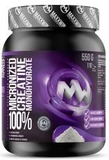 MaxxWin 100% Micro Creatine monohydrate 550g