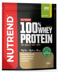 Nutrend 100% Whey Protein 900 g