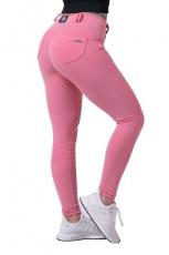 Nebbia Bubble Butt legíny Dreamy Edition 537 Powder Pink