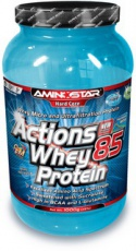 Aminostar Actions Whey Protein 85 1000 g