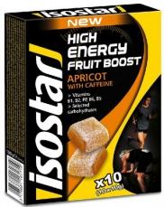 Isostar Hihg Energy želé 10x10g - marhuľa