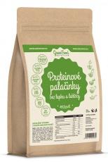 GreenFood Proteinové palacinky bez lepku a laktózy rýžové 500 g + 50g Zero Butter ZADARMO