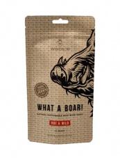 Windsor Kančí jerky Hot & Wild 40 g