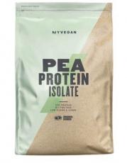 Myprotein Pea Protein Isolate 1000 g - bez príchuti