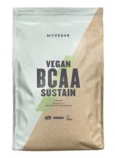MyProtein Vegan BCAA Sustain 500 g