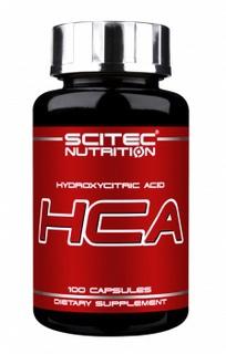 Scitec HCA 100 kapsúl