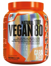 Extrifit Vegan 80 1000 g